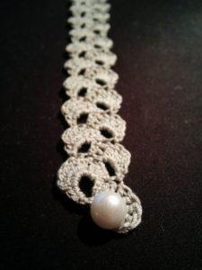 Armband – Scallop