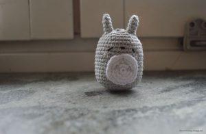 Liten Totoro
