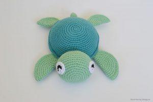 Sköldpaddan Skott