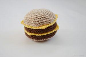 Läs mer om artikeln Double Cheeseburger