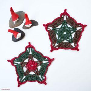En liten namnlös julstjärna