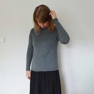 Läs mer om artikeln Ankers Sweater
